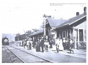 Andrews Depot