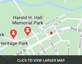 Harold H. Hall Park - Click to View Map